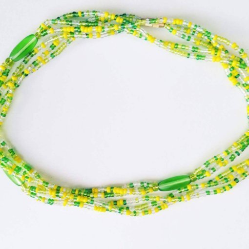 amazon waist beads