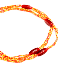 african desire waist beads