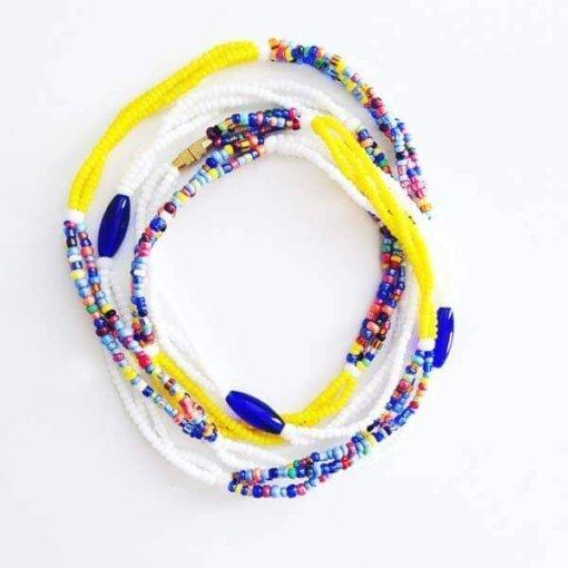 obapaa waist beads