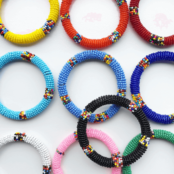 create bracelets purl soho jewellery beaded woven