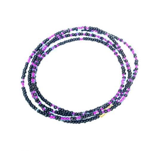 Vibranium Waist Beads