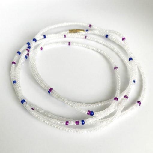 African Princess Waist Beads