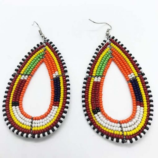 Maasa Earrings