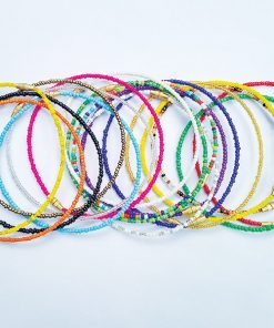 Assorted African Anklets