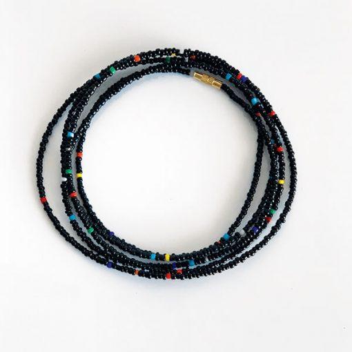 African Allure Waist Beads